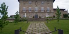 Palacio Urgoiti****