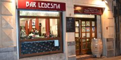 Bar Ledesma